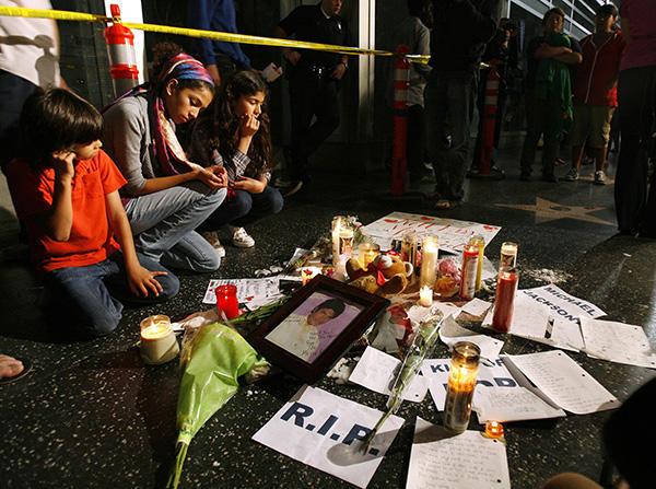 5 лет без короля: жизнь и смерть Майкла Джексона