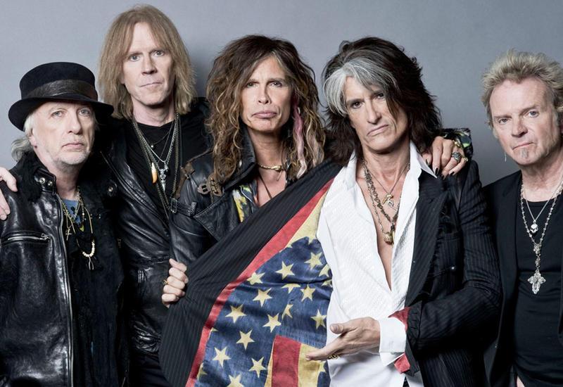 Известная рок-группа объявила о своем распаде