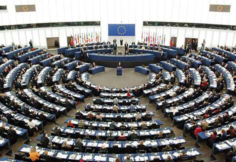 Азербайджанцы Европы обратились в Европарламент в связи с идеализацией фашизма в Ереване