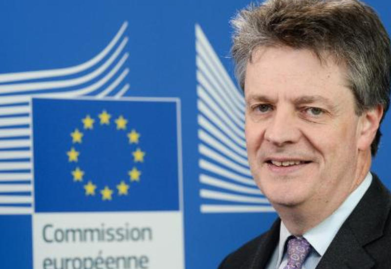 Представитель Великобритании в Еврокомиссии ушел в отставку