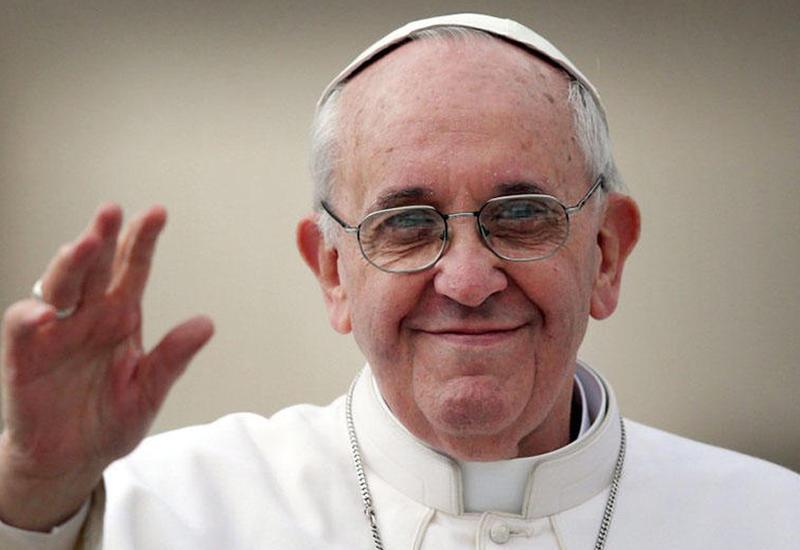 Папа Римский призвал христиан извиниться