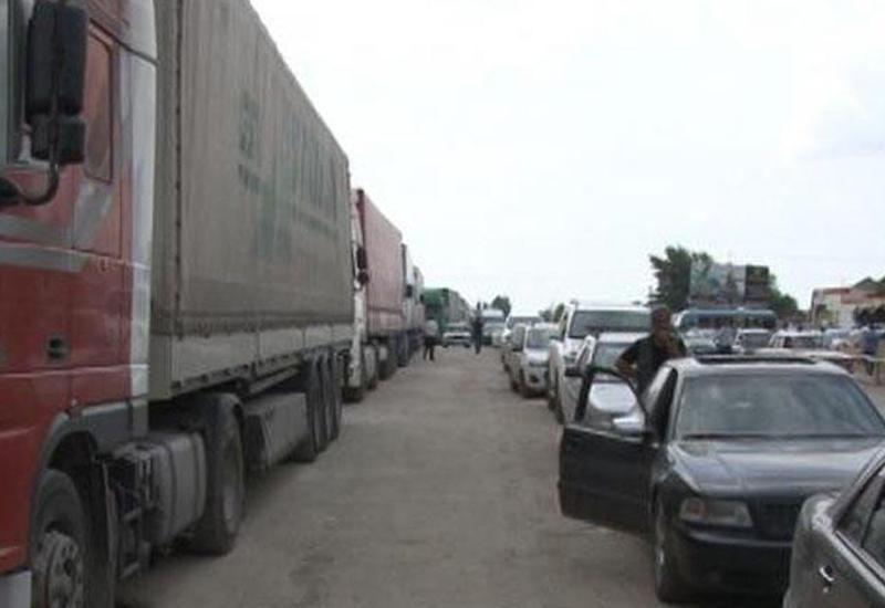 Россия будет быстрее проверять азербайджанские товары на границе