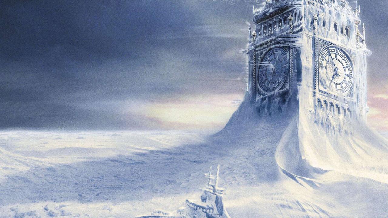 Самые масштабные сцены апокалипсиса в кино