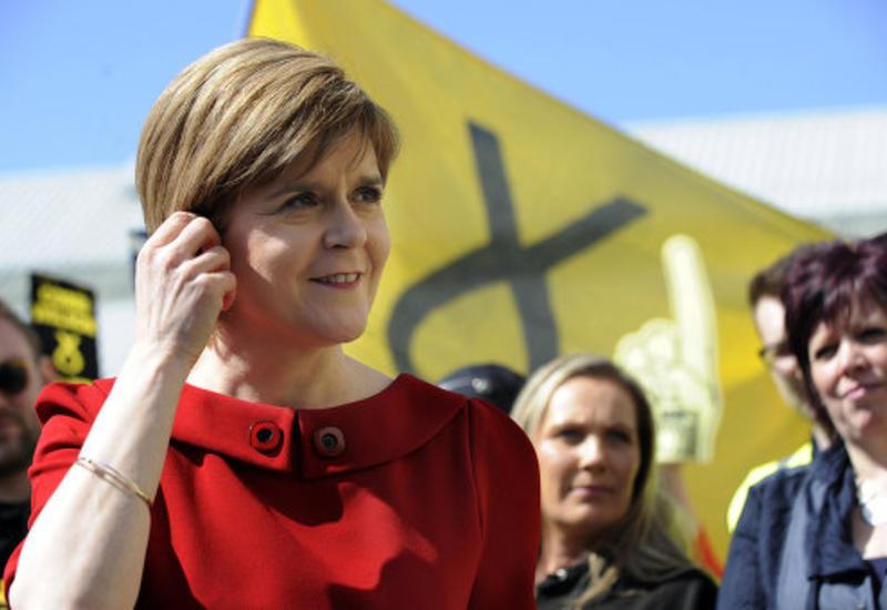 Шотландия может наложить вето на Brexit
