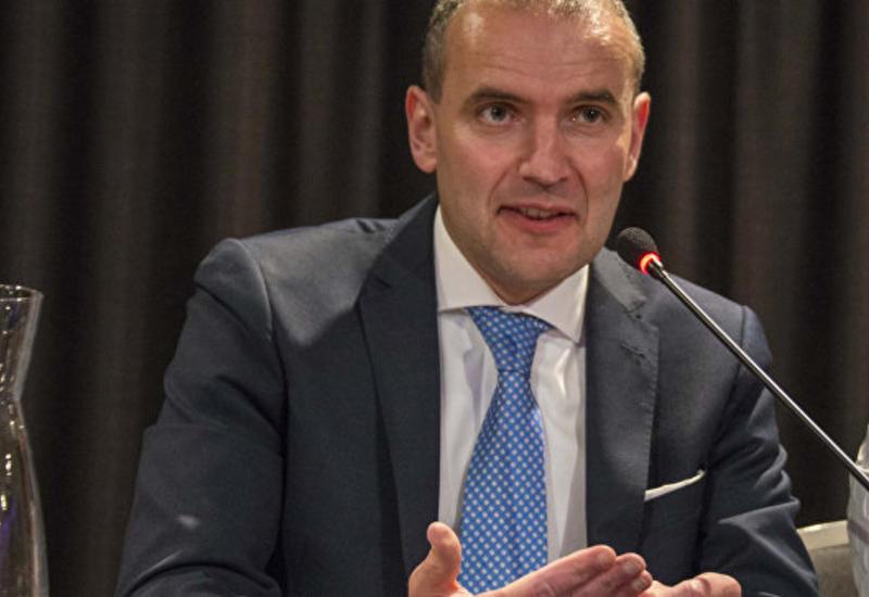 Новым президентом Исландии станет историк