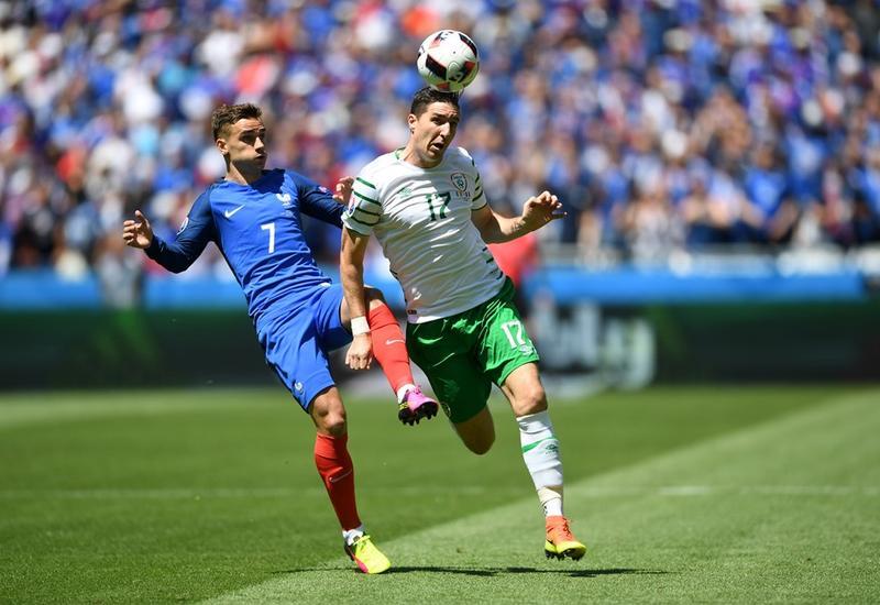 "Евро-2016: Франция вышла в четвертьфинал <span class=""color_red"">- ОБНОВЛЕНО - ФОТО - ВИДЕО</span>"