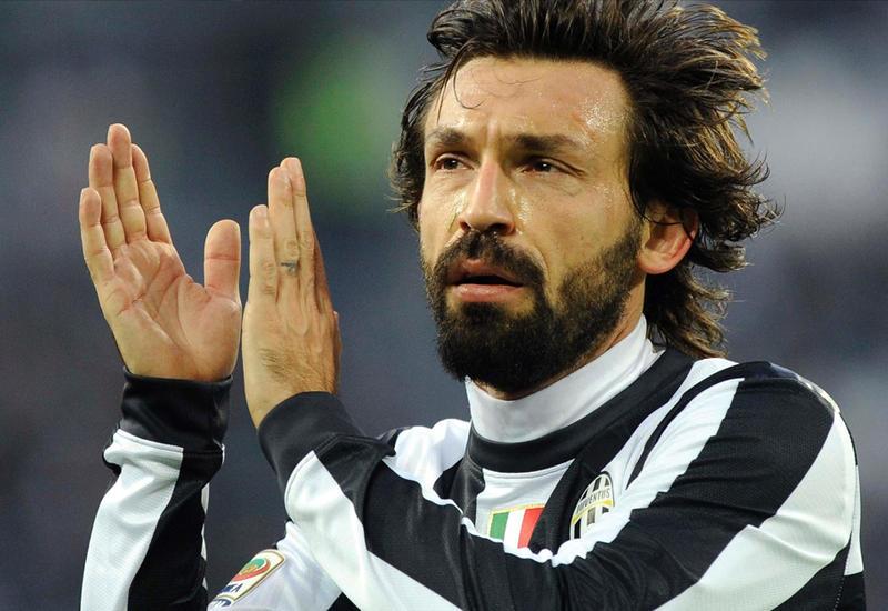 Андреа Пирло: Я уже не нужен сборной Италии