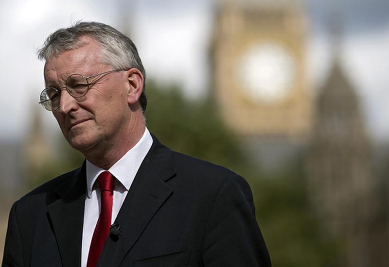 Кризис лейбористов: уволен британский теневой министр