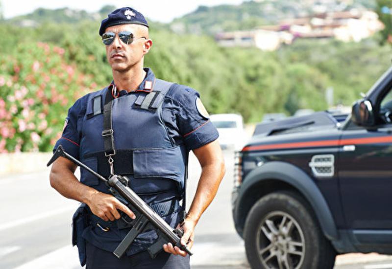 Власти Италии задержали крупного мафиози
