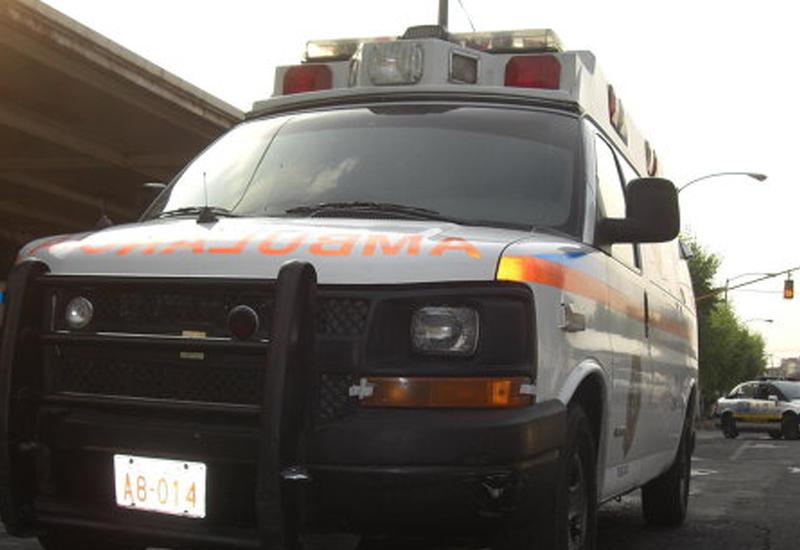 Жуткое ДТП в Мексике, десятки раненых