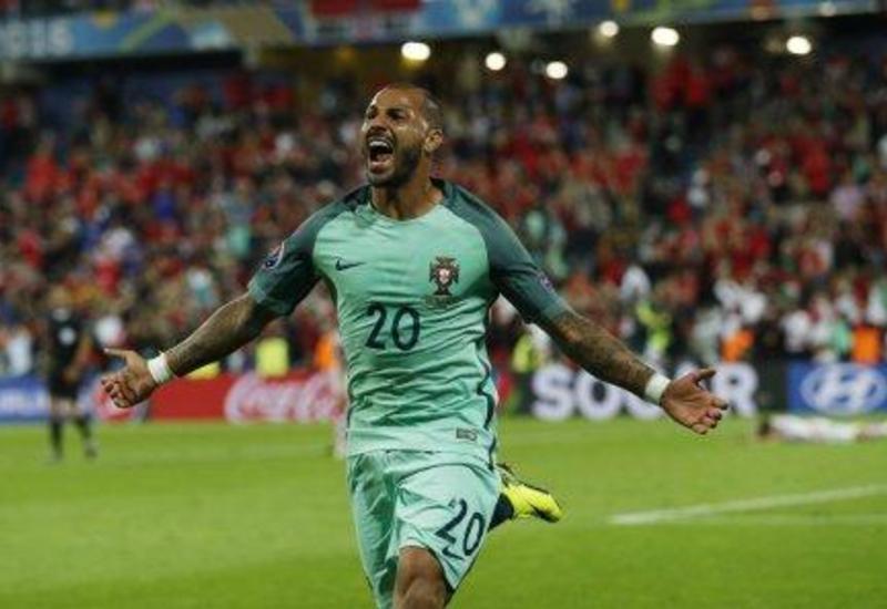 """ЕВРО-2016: Португалия все-таки смогла попасть в 1/4 финала <span class=""""color_red""""> - ОБНОВЛЕНО - ФОТО</span>"""