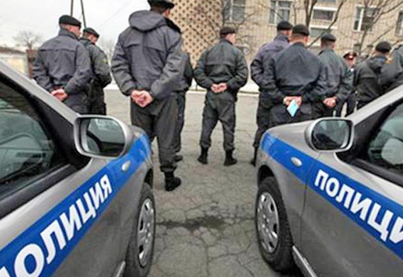 """Водитель BMW выстрелил пешеходу в голову <span class=""""color_red"""">- в Петербурге</span>"""