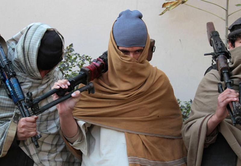 В Афганистане уничтожен полевой командир талибов