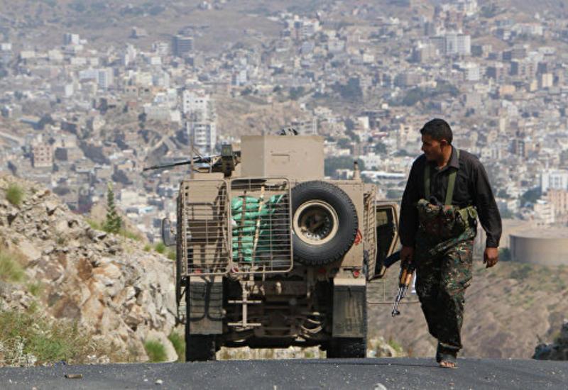 В Йемене в ходе боев за день погибли более 40 человек