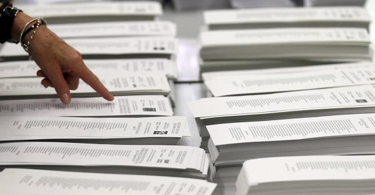 Надосрочных выборах вИспании одолела правящая национальная партия