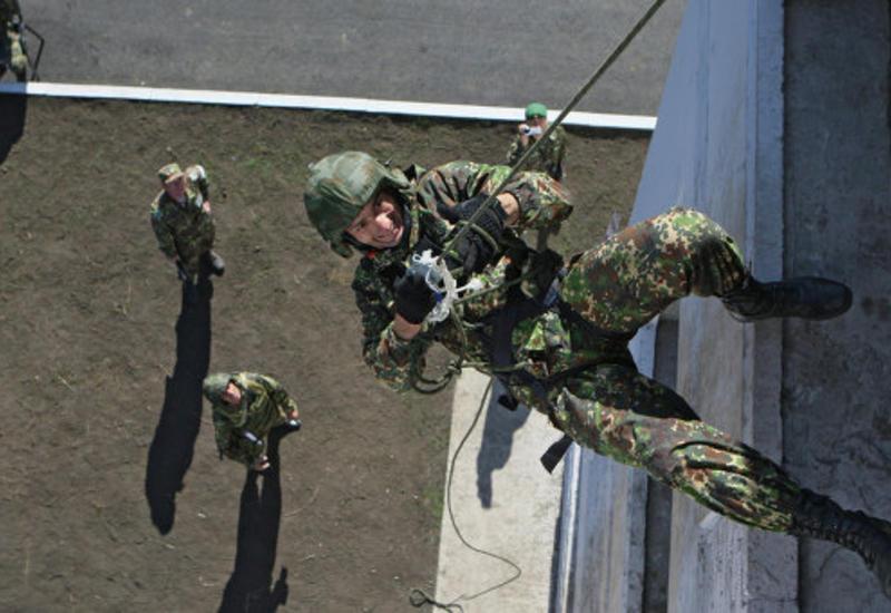 Российский спецназ получил самый маленький в мире гранатомет