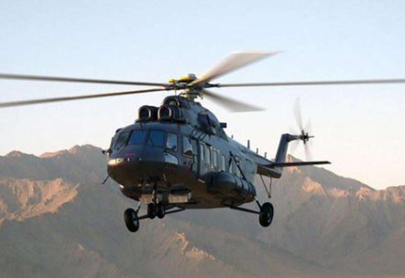 В Колумбии пропал вертолет с 16 военными