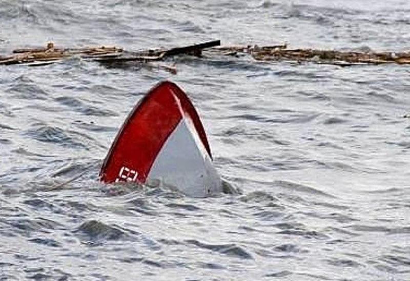 У берегов Индонезии затонула лодка с пассажирами