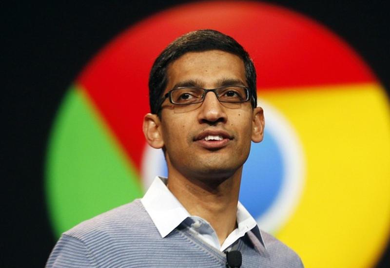 """Хакеры взломали аккаунт гендиректора Google <span class=""""color_red"""">- ПОДРОБНОСТИ</span>"""