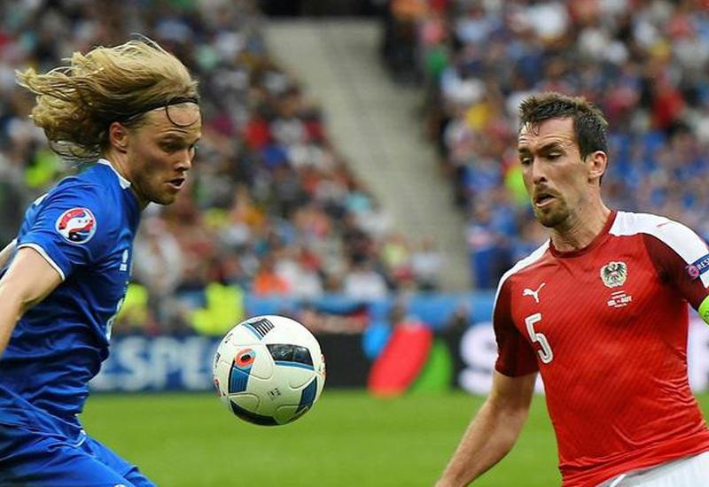 ЕВРО-2016: Англия выйдет на поле против Исландии