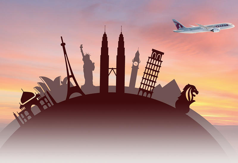 Qatar Airways-dən erkən rezervasiyaya böyük endirimlər!