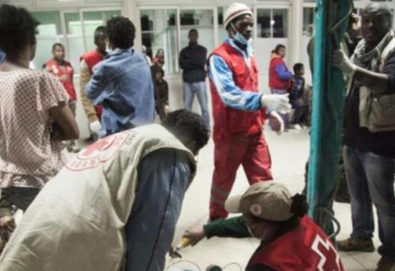На Мадагаскаре взорвали концерт: более 80 раненых