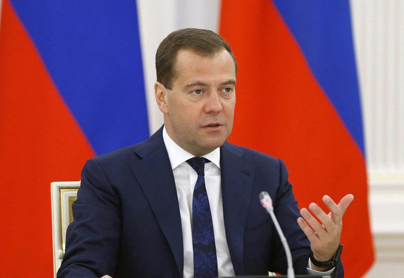 Дмитрий Медведев: Россия может сама себя прокормить