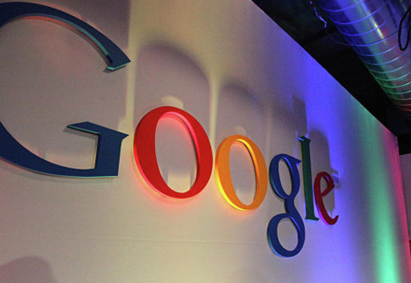 В России назвали причину блокировки Google.ru