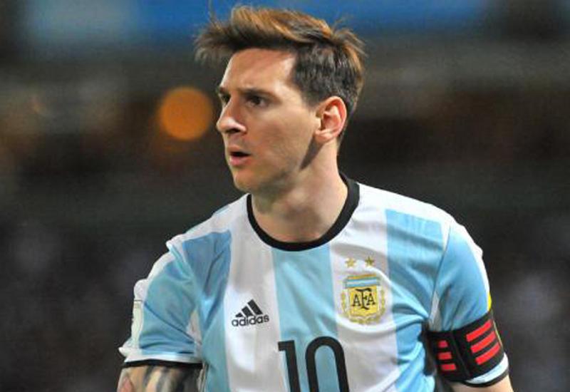"""FIFA может дисквалифицировать Месси <span class=""""color_red"""">- ВИДЕО</span>"""