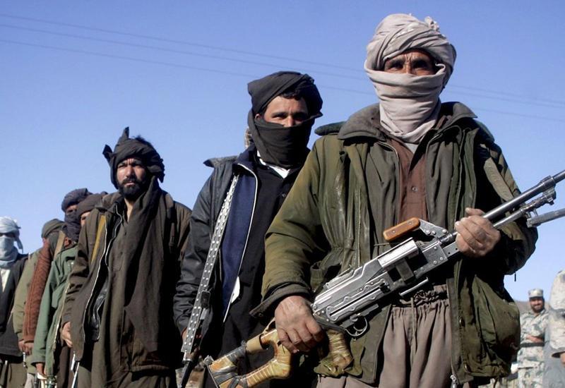 "В Афганистане уничтожили одного из главарей ""Талибан"""