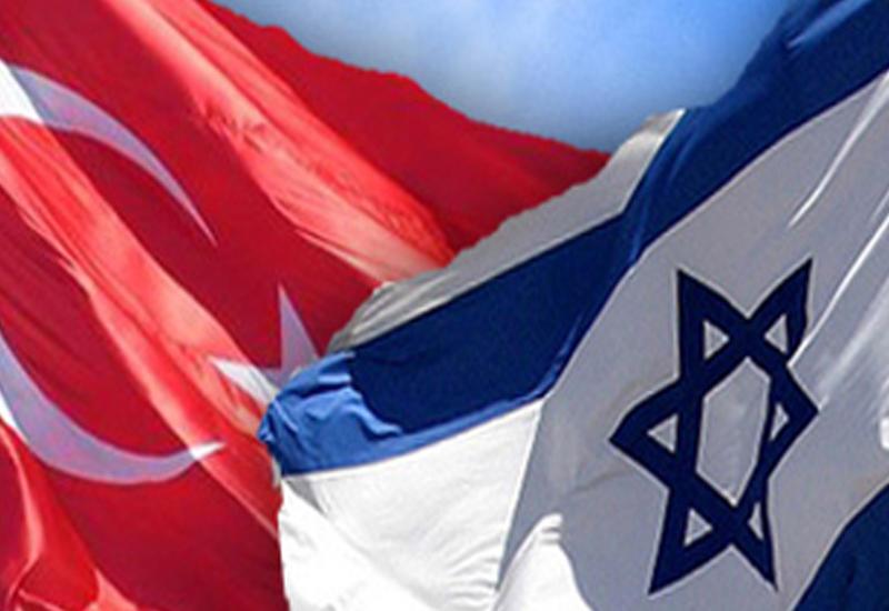 """Турция и Израиль нормализуют отношения <span class=""""color_red"""">- ПОДРОБНОСТИ </span>"""