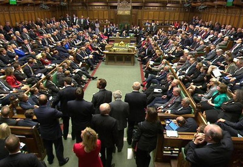 """Будут ли в Британии новые парламентские выборы <span class=""""color_red"""">- ПОДРОБНО </span>"""