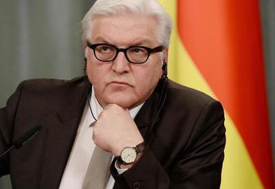Глава МИД Германии едет в Баку