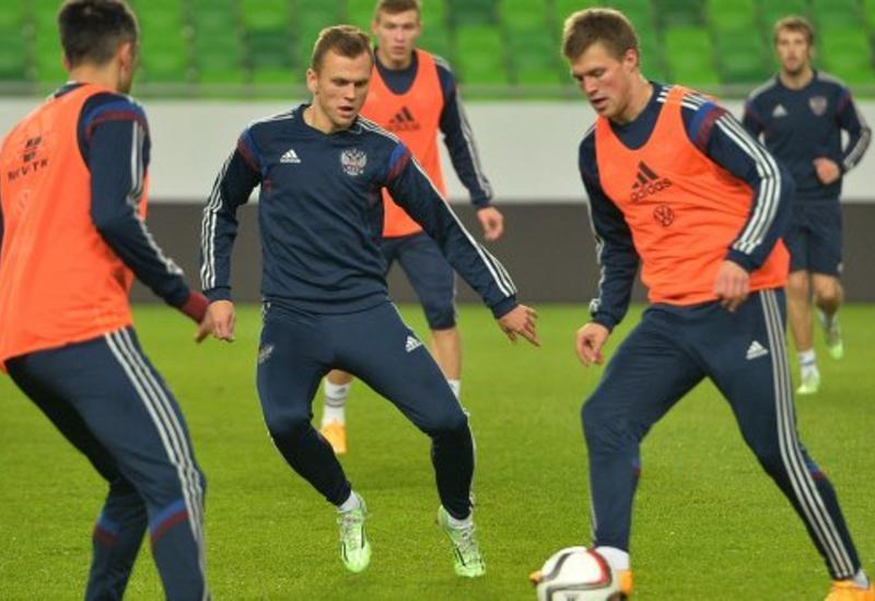 В России предложили платить футболистам в зависимости от качества их игры