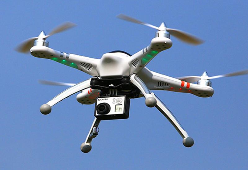 """В Сеуле открылся воздушный парк для дронов <span class=""""color_red"""">- ВИДЕО</span>"""