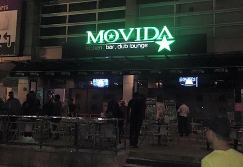 В Малайзии во время трансляции Евро-2016 подорвали ночной клуб