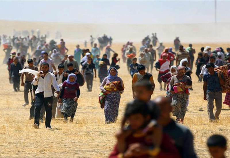 "ООН: Борьба с ""ИГ"" оставит более 2 млн. иракцев без дома <span class=""color_red"">- ВИДЕО</span>"