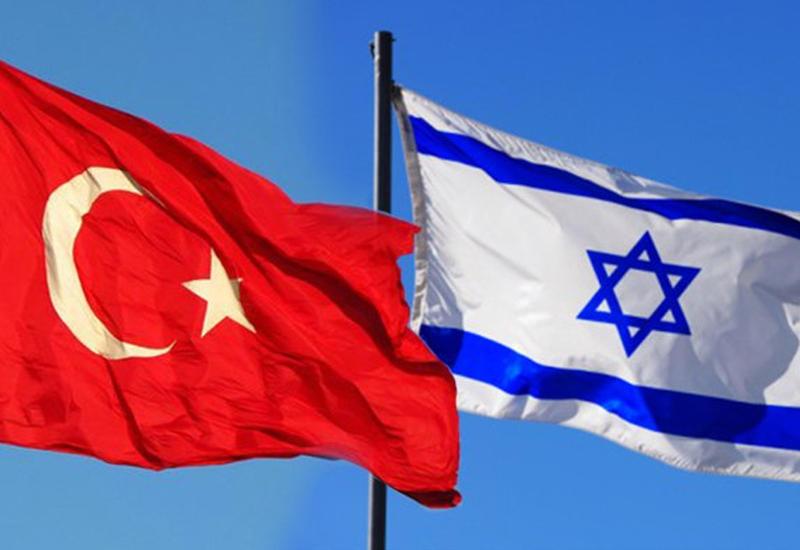 """Как теперь будут развиваться отношения Израиля и Турции <span class=""""color_red""""> – ПРОГНОЗ</span>"""