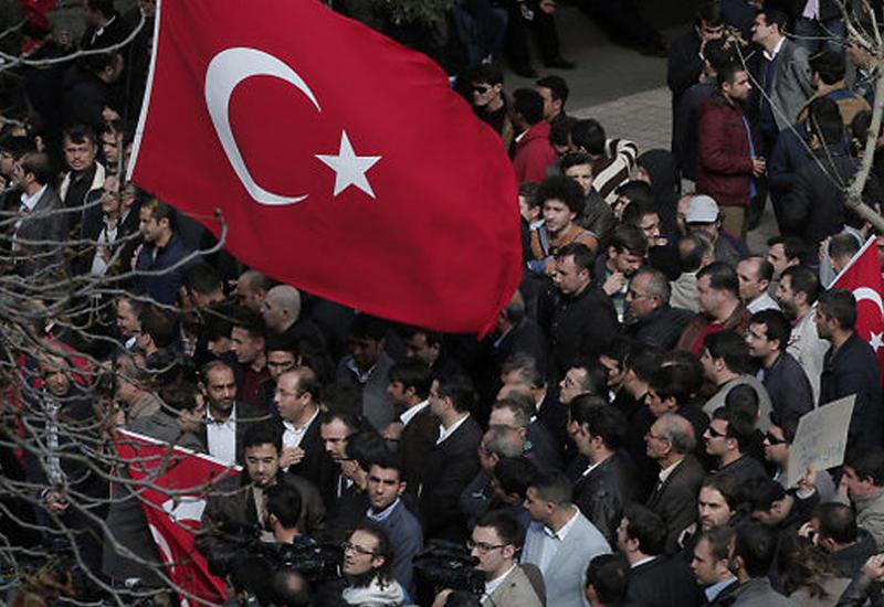 Турецкая оппозиция о проведении референдума по вступлению в ЕС