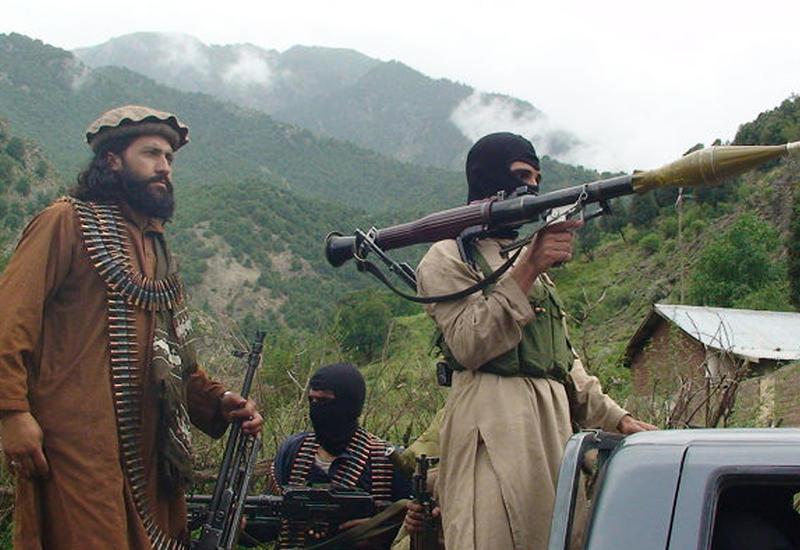 """СМИ: в Афганистане убит один из командиров """"Талибан"""""""