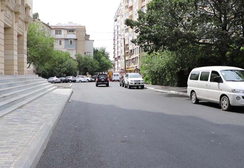 """Хорошая новость для жителей этого района Баку <span class=""""color_red"""">- ФОТО - ВИДЕО</span>"""