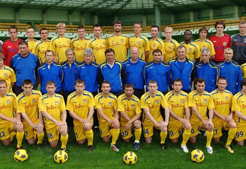 Молдавский футбольный клуб попросил прощения у азербайджанского народа