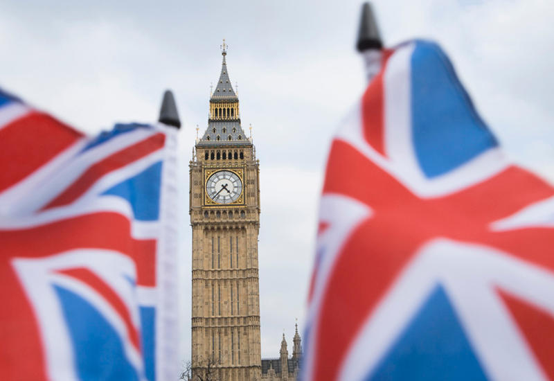 Перенесена дата назначения нового премьера Великобритании