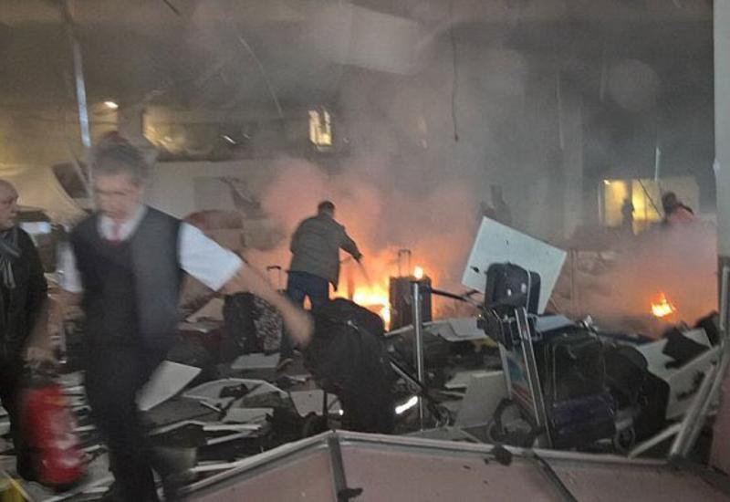 """Взрывы в аэропорту Стамбула: погибли 28 человек, около 60 раненых <span class=""""color_red"""">- ОБНОВЛЕНО - ВИДЕО - ФОТО</span>"""