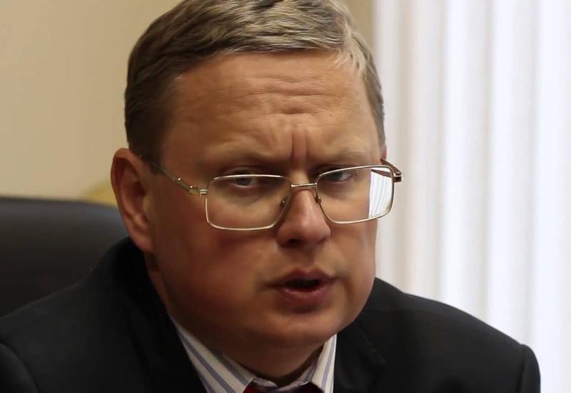 Антиазербайджанский бред Михаила Делягина на российском канале