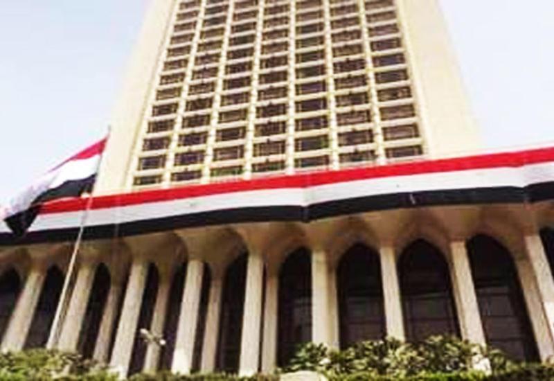Египет назвал условия для нормализации отношений с Турцией
