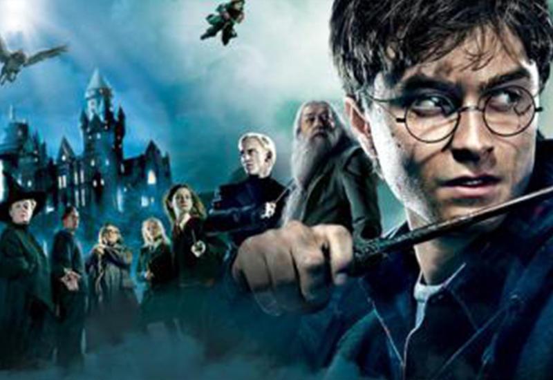 Роулинг опубликовала новую историю из «Гарри Поттера»