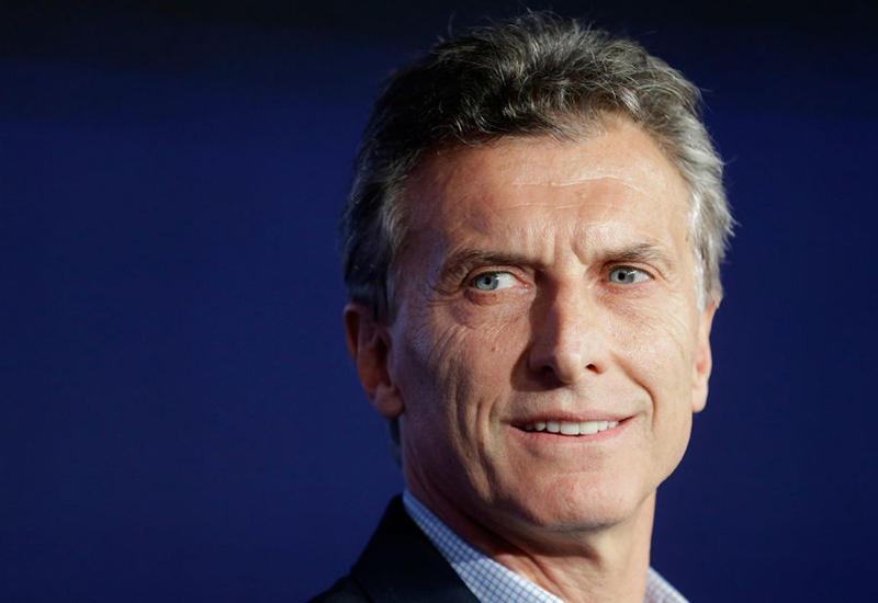 Президент Аргентины попросил Месси не уходить из команды