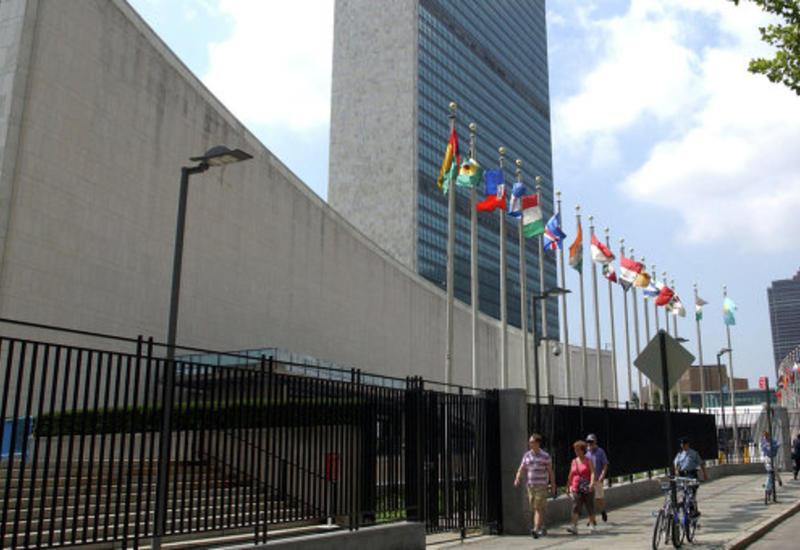 ГА ООН пока не удается выбрать пятого непостоянного члена СБ