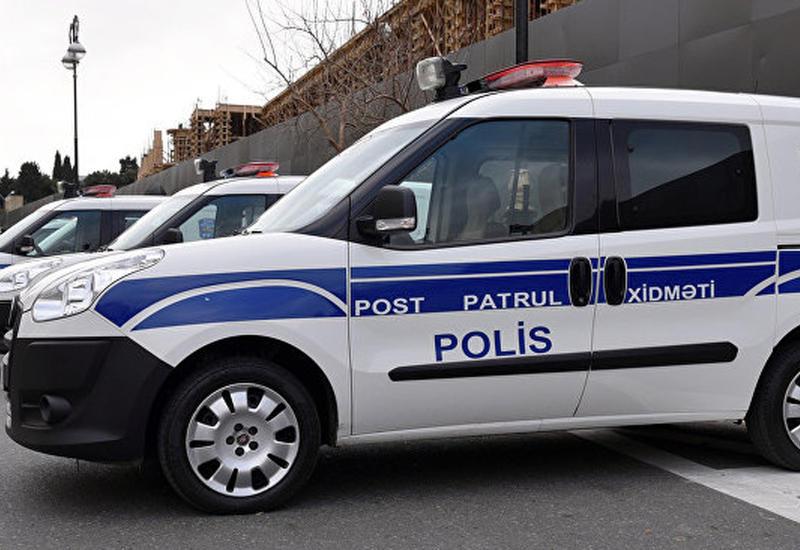"""Полиция оцепила село в Агдашском районе <span class=""""color_red"""">- ПОДРОБНОСТИ</span>"""